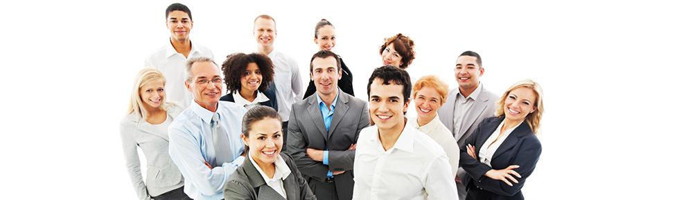 HR consulting firm